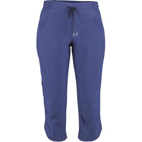 Marmot Avery Shorts Women blue